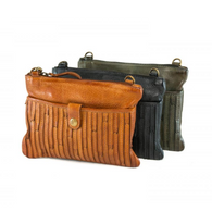 RUGGED HIDE monaco clutch