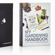 SUCK UK my gardening handbook