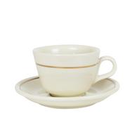 ROBERT GORDON standard cappucino cup and saucer
