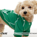 IS Pet Fashion Winter Sweet Heart Hoodie For Your Dog