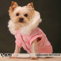 IS Pet Fashion Nordic Snow Coat For Your Dog