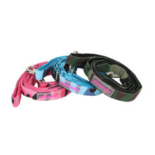 Pinkaholic Camo Leash