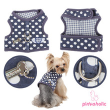 Pinkaholic Florence Harness