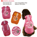 Dobaz Sporty Hoodie for Your Dog