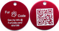 FurCodes Pet ID Tags