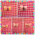 BFW Handmade Dog Bows - Easter Designs