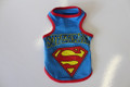 Babi Pet Superman Tshirt