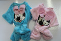 Dog Sleepsuit Onesie Pyjamas Playsuit