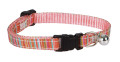 Cat Collar with Stripes