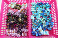 Lots of Colourful Dog Grooming Bows