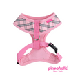 Pinkaholic Victorian Harness Back