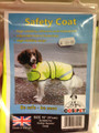 Dogs Reflective Safety Vests and Coats