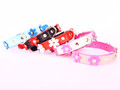 Flowers Dog Collars