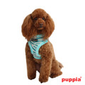 Puppia MODERN ZEBRA Dog Harness