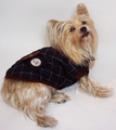 Pet London Mallard Quilted Coat