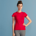 Gildan Ladies Softstyle® ringspun t-shirt