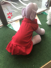BFW Dog Dresses Personalized