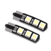 CANBUS T10 6-SMD 5050 LED - ERROR FREE