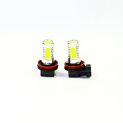 H11 7.5W PLASMA LED FOG / DRL - HIGH POWER