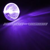 Xenon-Vision 12000K - Purple