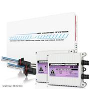 Xenon-Vision 35W AC HID Conversion Kit