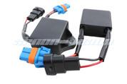 Xenon-Vision Error-Free Canceller Cable