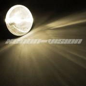 Xenon-Vision 4300K - Bright Daylight