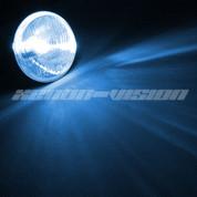 Xenon-Vision 10000K - Dark Blue