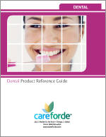 Dental Product Reference Guide