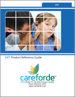 ENT Product Reference Guide