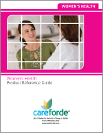 Women's Health Product Reference Guide
