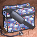 ADC NURSE BAG 1026PEA