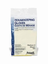 ANSELL HOUSEKEEPING GLOVES 8988