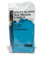 ANSELL LATEX/NITRILE BLEND UTILITY GLOVES 5789015