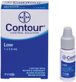 BAYER CONTOUR BLOOD GLUCOSE MONITORING SYSTEM 7110