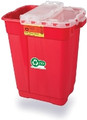 BD RECYKLEEN SHARPS COLLECTORS # 305026