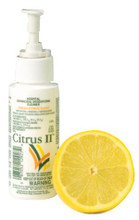 BEAUMONT CITRUS II GERMICIDAL DEODORIZING CLEANER 633712944
