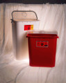 BEMIS CHEMOTHERAPY CONTAINERS 211-040