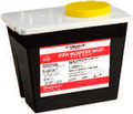 BEMIS HAZARDOUS RCRA WASTE CONTAINERS # 5002070