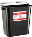 BEMIS HAZARDOUS RCRA WASTE CONTAINERS # 5008070