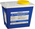 BEMIS NON-HAZARDOUS PHARMACY WASTE CONTAINER # 4002050