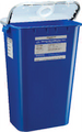 BEMIS NON-HAZARDOUS PHARMACY WASTE CONTAINER # 4011050