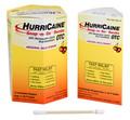 Beutlich Hurricaine Aneseptic Snap-N-Go Swabs # 0283-0569-72