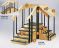 CLINTON STAIRCASES # 4-5080-36