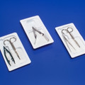 COVIDIEN/KENDALL CURITY SUTURE AND STAPLE REMOVAL KITS # 66100