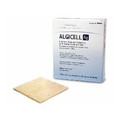 "DERMA SCIENCES ALGICELL AG SILVER WOUND DRESSINGS # 88522 - Dressing Wound, 2"" x 2"", 10/bx"