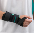 DJO AIRCAST A2 WRIST BRACE # 05WMR - Wrist Brace, Medium, Right