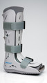 DJO AIRCAST FP WALKER  (FOAM PNEUMATIC) # 01F-S - Foam Walker, Men Show Size:  4-7, Women  Shoe Size: 5-8, Size: Small