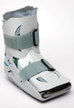 DJO AIRCAST SP WALKER (SHORT PNEUMATIC) # 01A-S - Short Pneumatic Walker, Men Shoe Size:4-7, Women Shoe Size: 5-8, Size: Small