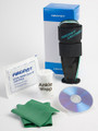 "DJO AIR-STIRRUP UNIVERSE CARE KIT # 02EK - Universe Ankle Sprain Care Kit, Brace Length 9"" (23cm)"